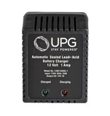 12 Volt Trickle Battery Charger With Leads