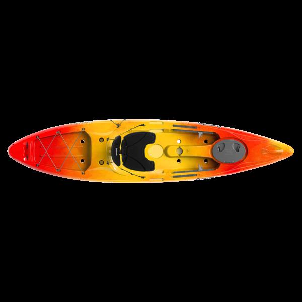 (Prior Year Model) 2018 Pescador 12