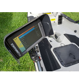 BerleyPro Lowrance - Fits TotalScan - 3D & 3 In 1 Ready Transducer Mount