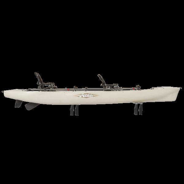 (Demo) 2017 Mirage Pro Angler 17 Tandem