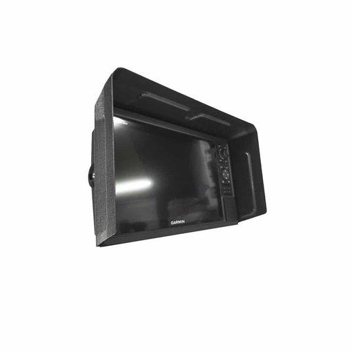 BerleyPro Garmin 12 x 2 1222 & 1242 Gen2 Visor Non Touch Screen
