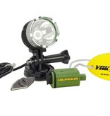 YakPower USB Spot And Safety Light