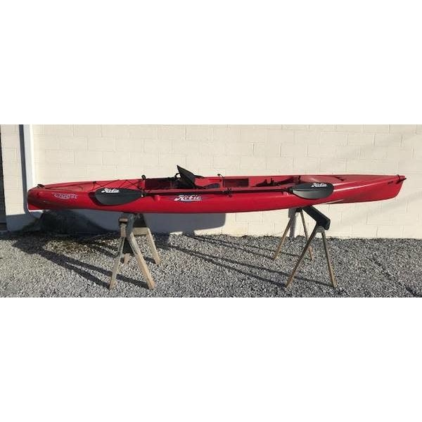 (Used) 2014 Quest 13 Hibiscus