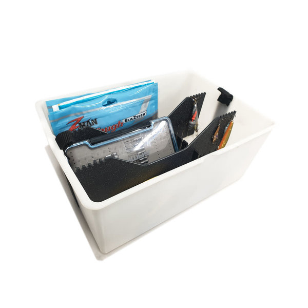 Rectangular Bucket Organizer