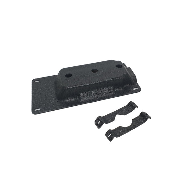 Vibe Humminbird Transducer Mount