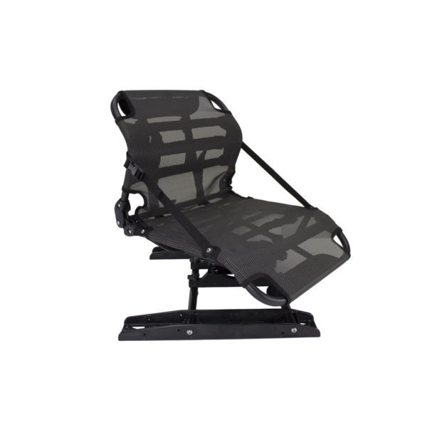 Frontier Custom Height 360 Pinnacle Seat