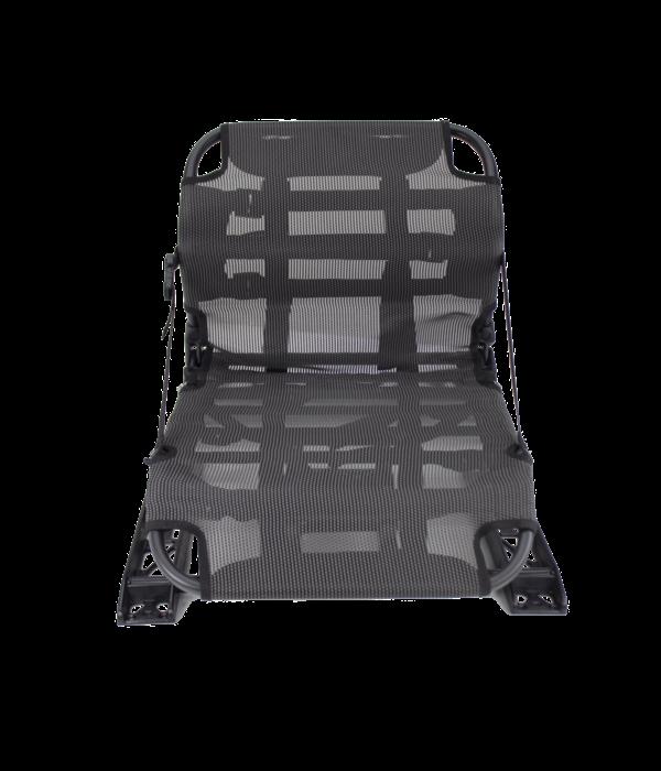 NuCanoe Frontier Custom Height 360 Pinnacle Seat