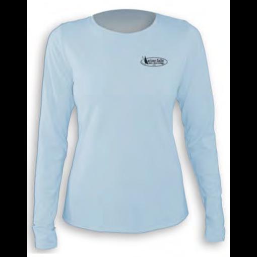 Anetik (Discontinued) Breeze Women's Tech Long Sleeve