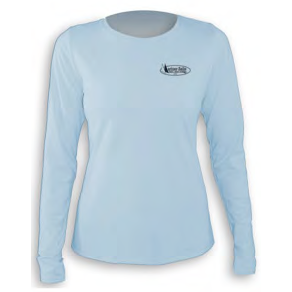 (Discontinued) Breeze Women's Tech Long Sleeve