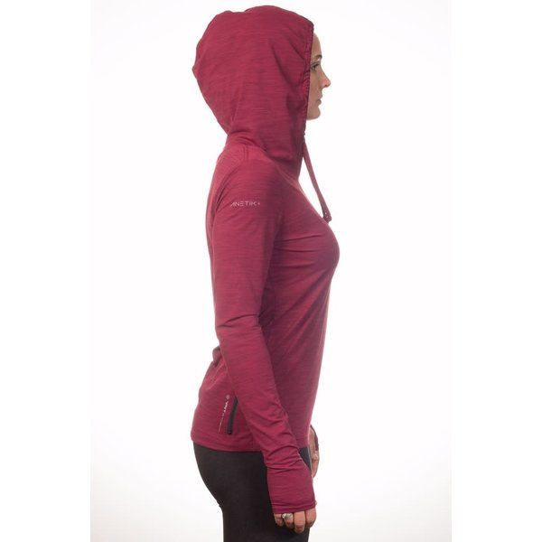Women's Low Pro Tech Hoody