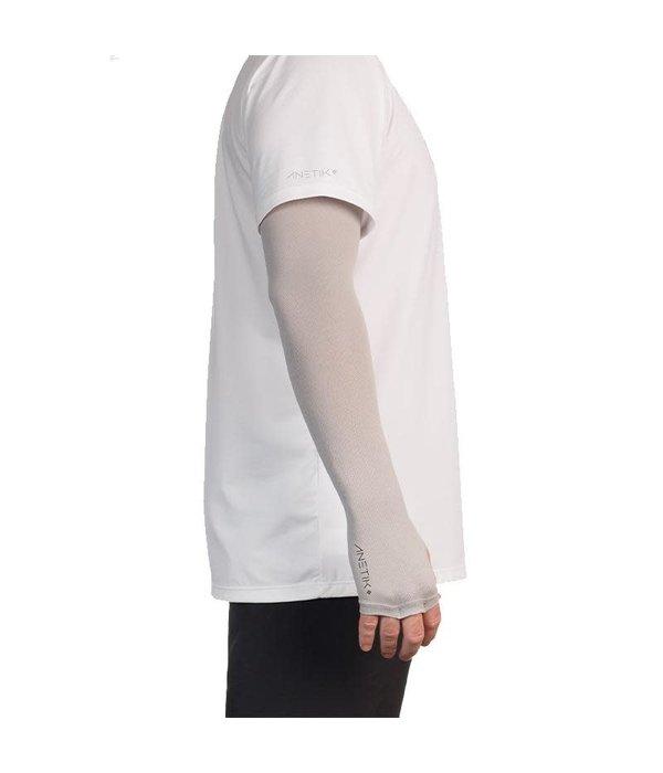 Anetik Equator Shade Sleeve Grey X-Large