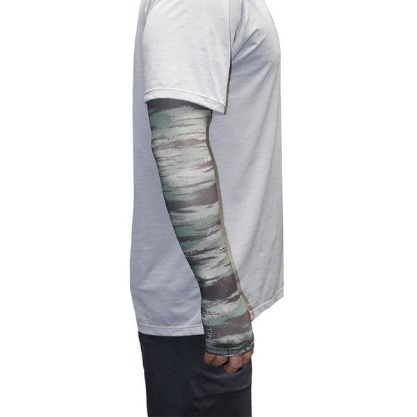 Equator Shade Sleeve Camo X-Large