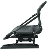 NuCanoe 2019 Pinnacle Seat Upgrade Kit