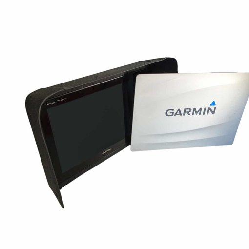 BerleyPro Garmin GPSMAP 1222/1242/A12 Touch Screen Visor