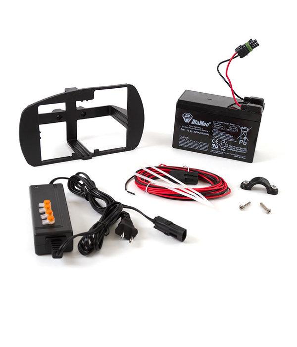 Hobie Fishfinder Install Kit III L/R