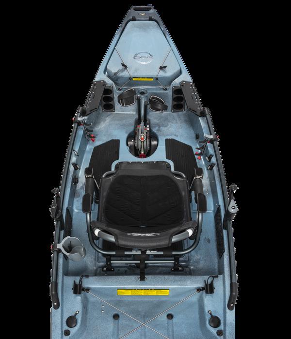 Hobie Mirage Pro 360 Angler 12