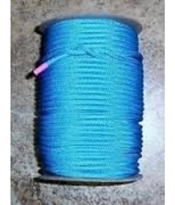 "Blackburn Marine 1/4"" Shock Cord Blue"