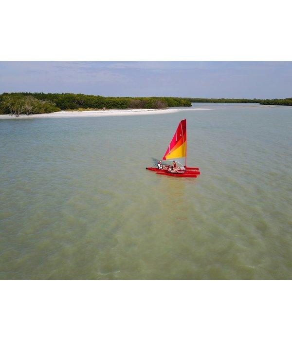 Hobie 2020 Hobie Mirage Tandem Island (TI)