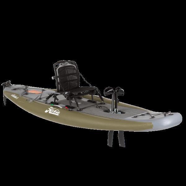 2020 Mirage i11S Inflatable
