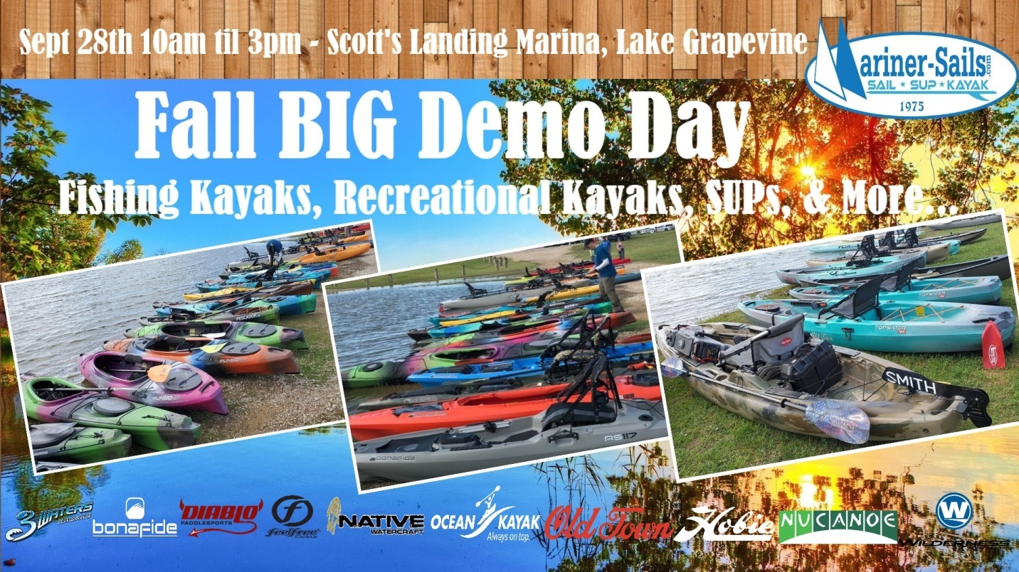 Big Demo Day