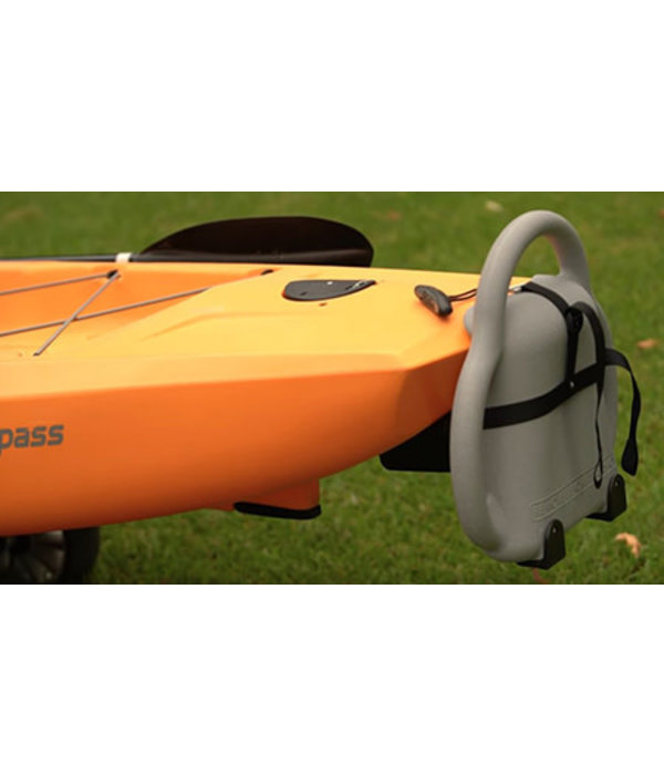 Hobie Compass Loader