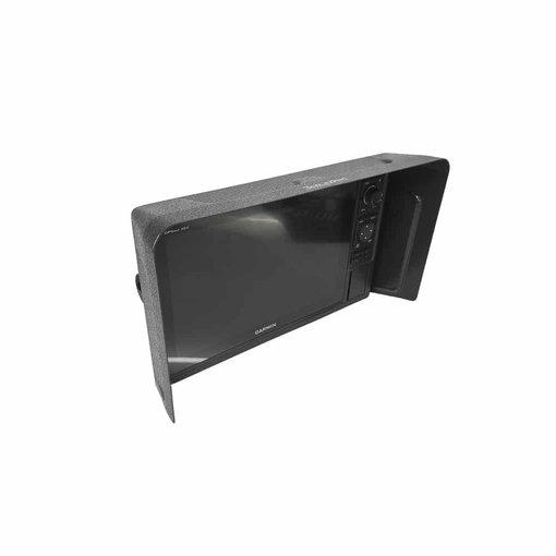 BerleyPro Garmin ECHOMAP™ Ultra 126sv Visor