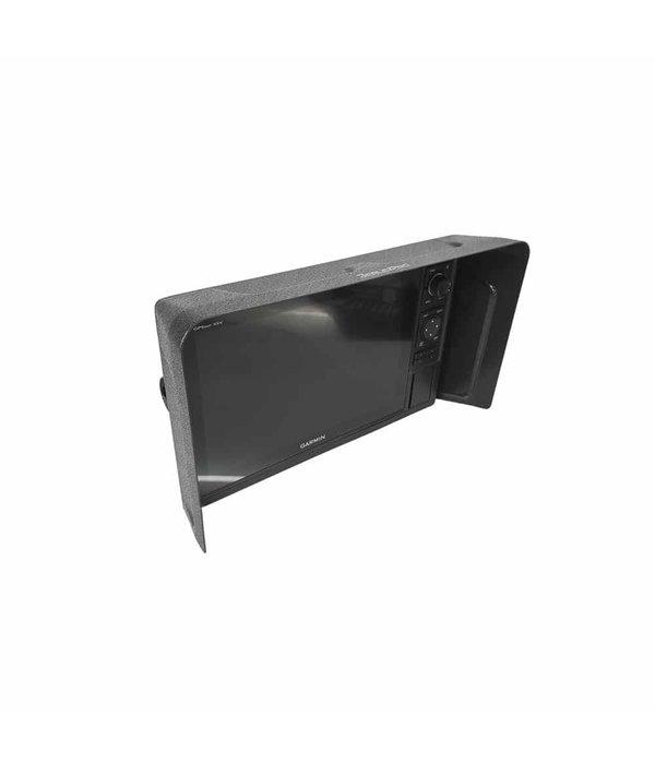 BerleyPro Garmin ECHOMAP™ Ultra 100 Series Visor
