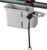 Hobie H-Rail Mini Bin With Built-In Retractor