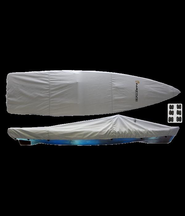 Native Watercraft Kayak Cover Titan Propel 10.5