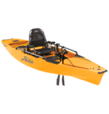 Hobie (Demo) 2019 Mirage Pro Angler 14 (PA 14) Orange Papaya