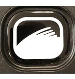 Bonafide Button Decal