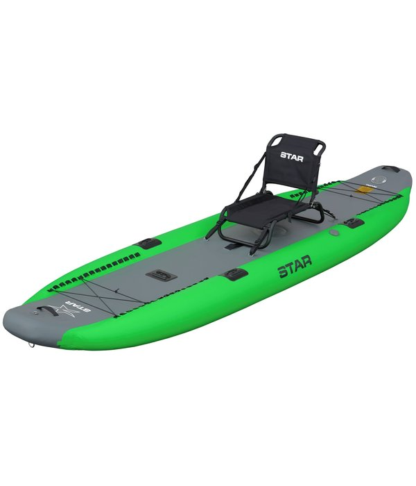 Rival SUP Inflatable