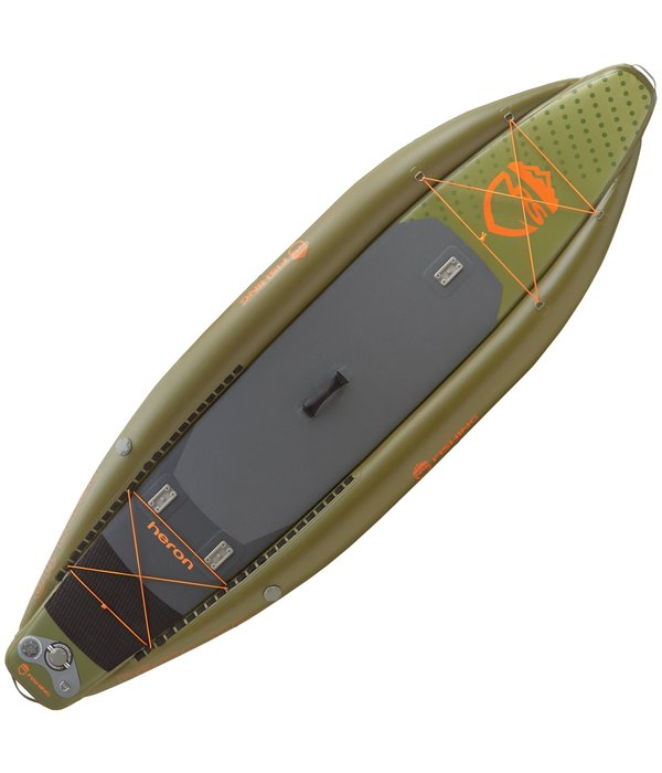 NRS Watersports Heron SUP Inflatable