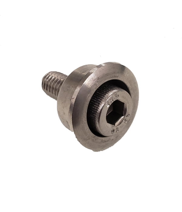 FeelFree Overdrive Pedal Crank Bolt Assembly