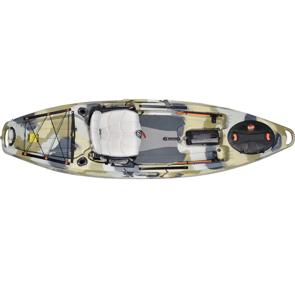 Lure 10 V2 With Pod