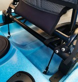 BerleyPro Native Seat Risers (Slayer & Manta Ray)