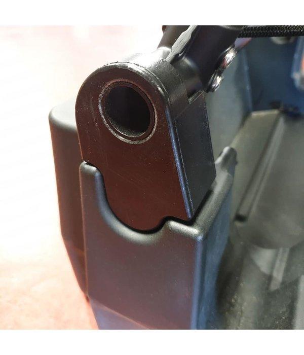 BerleyPro Native Titan Seat Risers