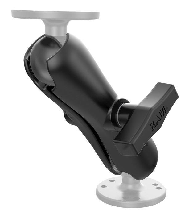RAM Mounts Double Ball Socket Arm Assembly