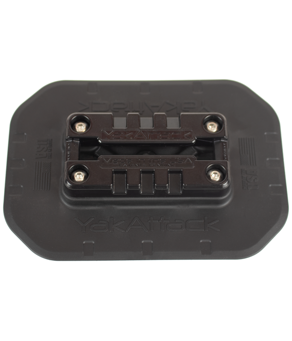 Yak-Attack Switchpad Adhesive Mount With Mightymount Switch