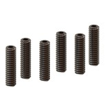 """Yak-Attack Threaded Mounting Stud 1/4""""-20 (Pack Of 6)"""