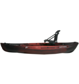 NuCanoe Frontier 10 With 360 Fusion Seat