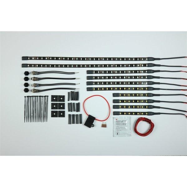 HPA17 Kayak LED Kit