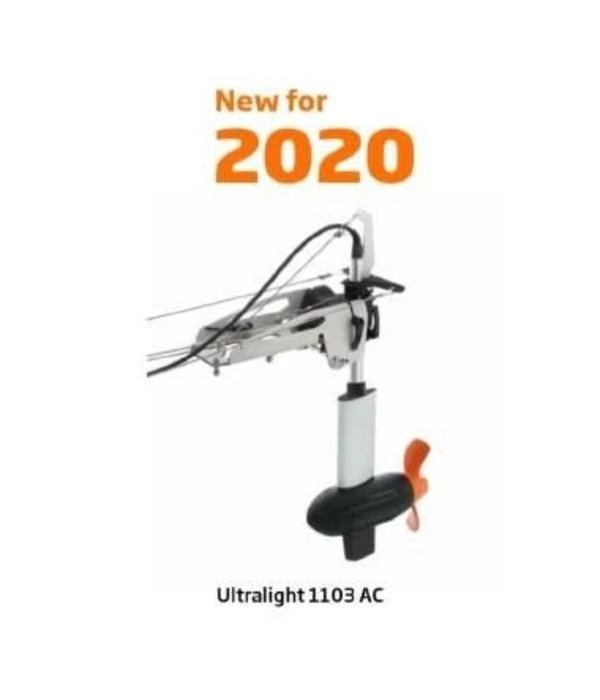 Torqeedo, Inc. Ultra Light 1103AC