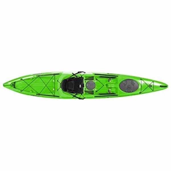 (Used) 2015 Tarpon 140 Lime