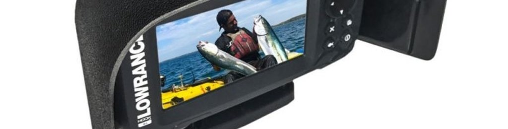 Visors for Fish Finders by BerleyPro