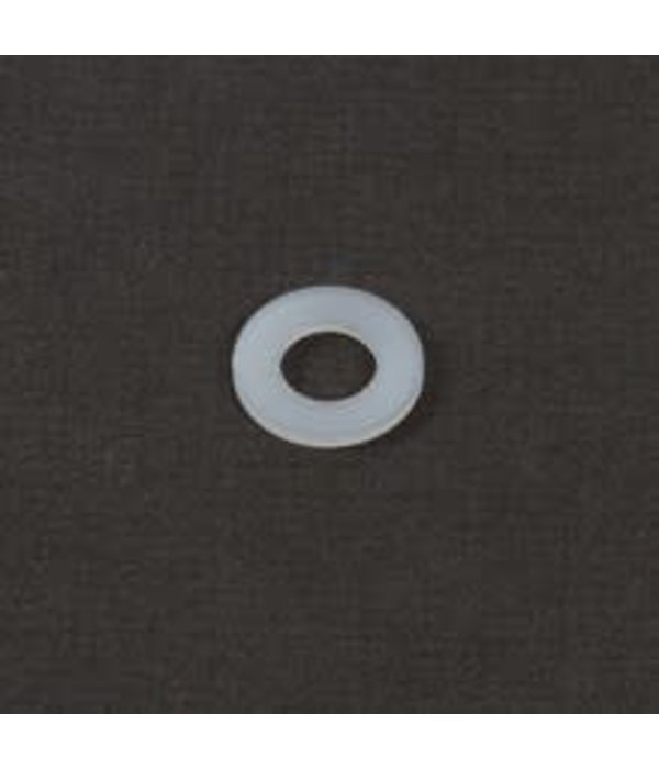 "Hobie Washer 3/8"" x 3/4"" Flat Nylon"