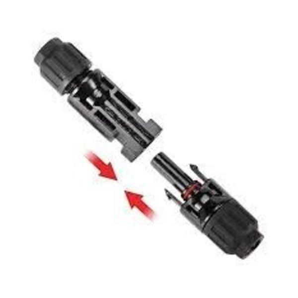 Waterproof Connector Set 60A Male/Female Set