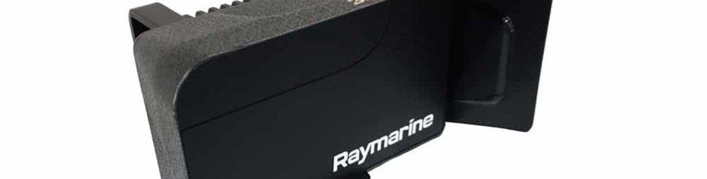 RayMarine Fishfinder Visors by BerleyPro