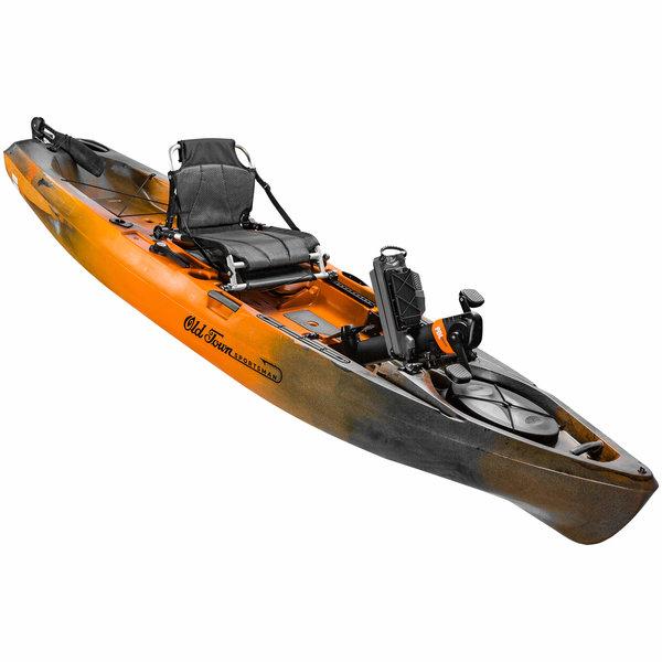 Sportsman PDL 120 Pedal Kayak