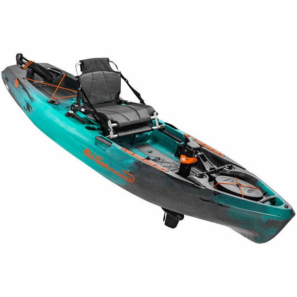 Sportsman PDL 106 Pedal Kayak